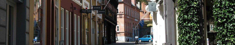 Butikker i Svendborg